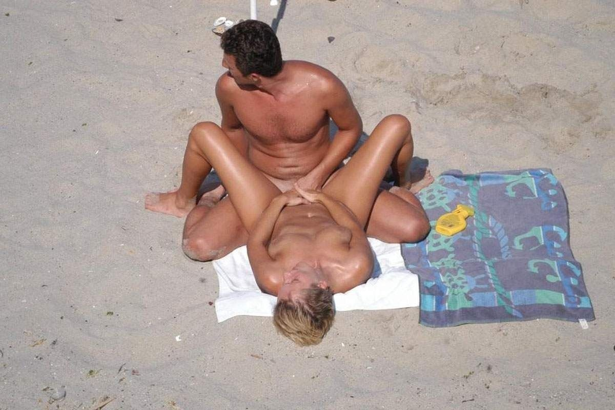 セックスフリーのヌーディストビーチに行ってきたから画像見せたるわ。(画像あり)・9枚目