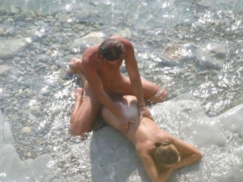 セックスフリーのヌーディストビーチに行ってきたから画像見せたるわ。(画像あり)・12枚目