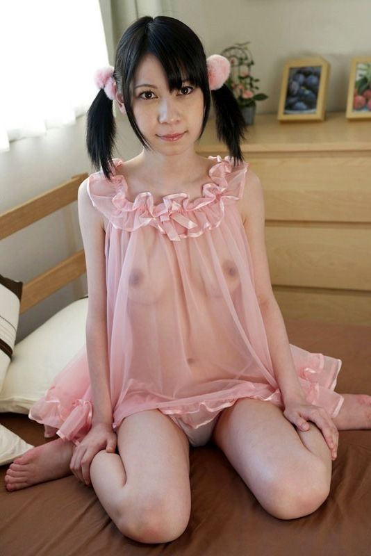 【エロ画像】妻にプレゼントしたネグリジェが透け透けだったんだが見れくれwwwwwwwwwwww・14枚目