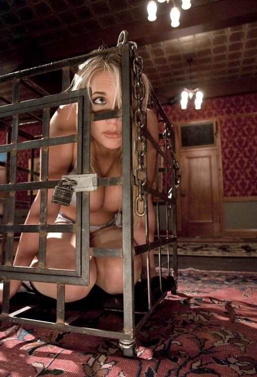 【胸糞注意】世界の富豪に売買された性奴隷の末路・・・(画像あり)・16枚目