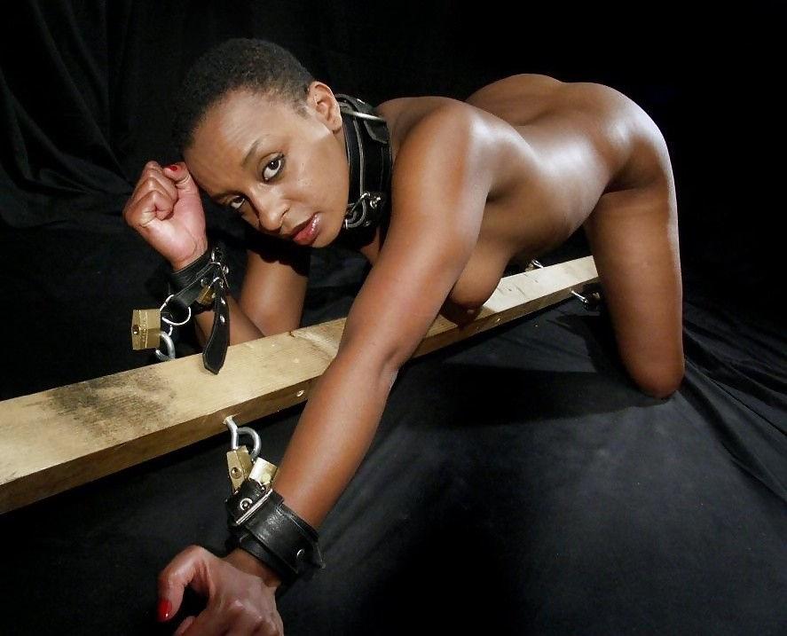 不謹慎覚悟で言うけど、黒人まんさん調教画像の奴隷臭って半端ないよな。。。(画像あり)・16枚目