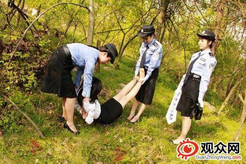 【絶望】これから死にゆく女死刑囚の写真をご覧下さい・・・(画像多量)・15枚目