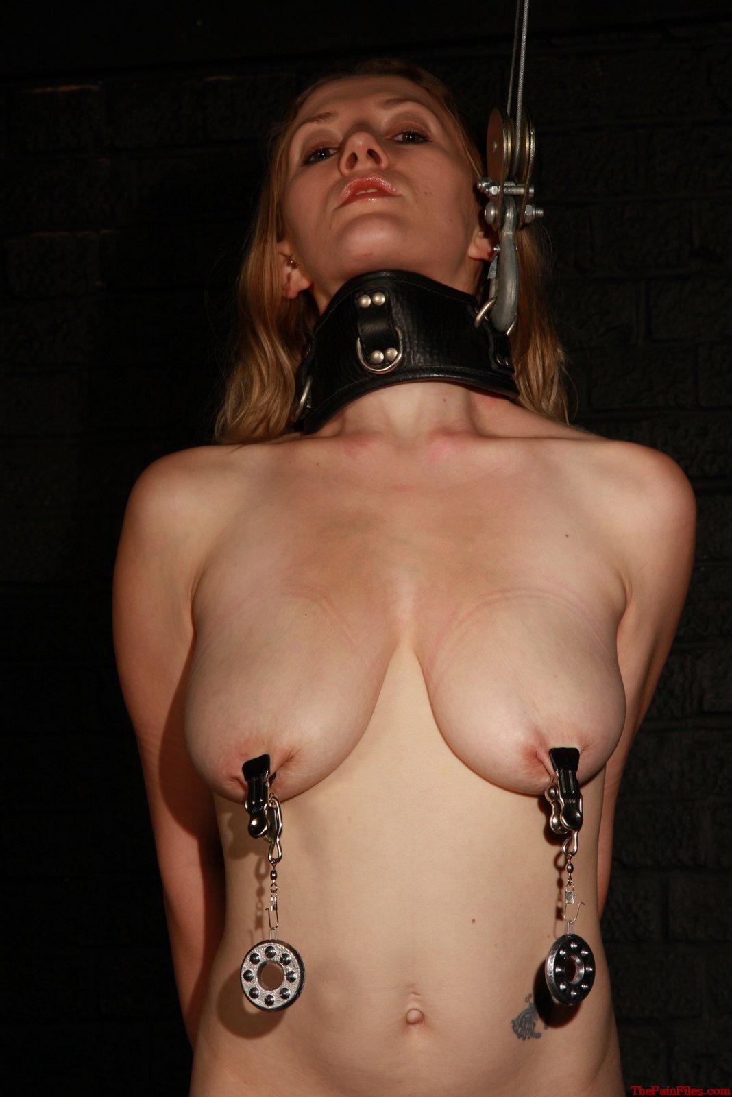 【痛e】「ニップルクランプ」とかいう拷問器具。。。(画像あり)・4枚目
