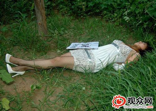 【絶望】これから死にゆく女死刑囚の写真をご覧下さい・・・(画像多量)・3枚目