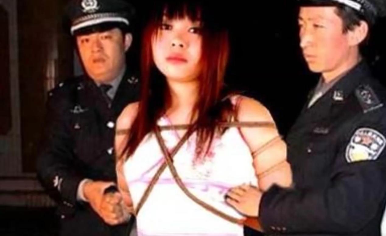 【絶望】これから死にゆく女死刑囚の写真をご覧下さい・・・(画像多量)・4枚目