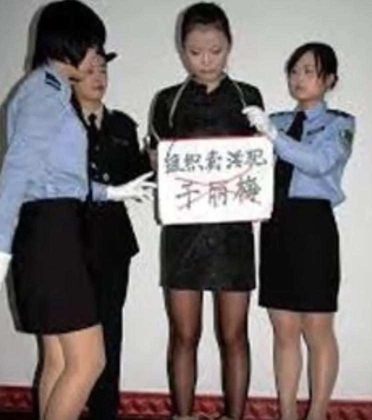 【絶望】これから死にゆく女死刑囚の写真をご覧下さい・・・(画像多量)・13枚目