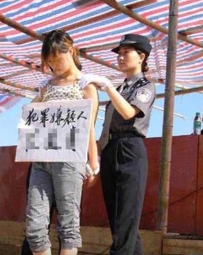 【絶望】これから死にゆく女死刑囚の写真をご覧下さい・・・(画像多量)・10枚目