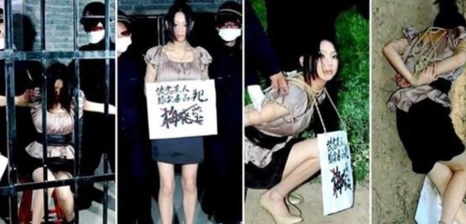 【絶望】これから死にゆく女死刑囚の写真をご覧下さい・・・(画像多量)・12枚目