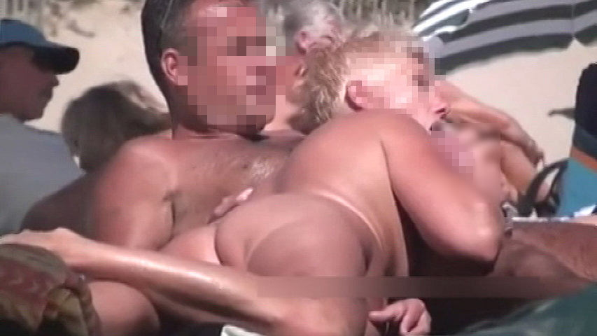 セックスフリーのヌーディストビーチに行ってきたから画像見せたるわ。(画像あり)・8枚目