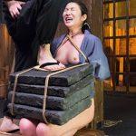 「石抱」とかいう江戸時代に行われていた拷問方法・・・(画像19枚)