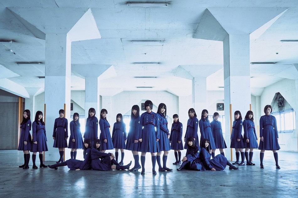 【悲報】欅坂46さん、ついにAVネタにされるwwwwwwwwwwwwwwwwww(画像あり)・4枚目