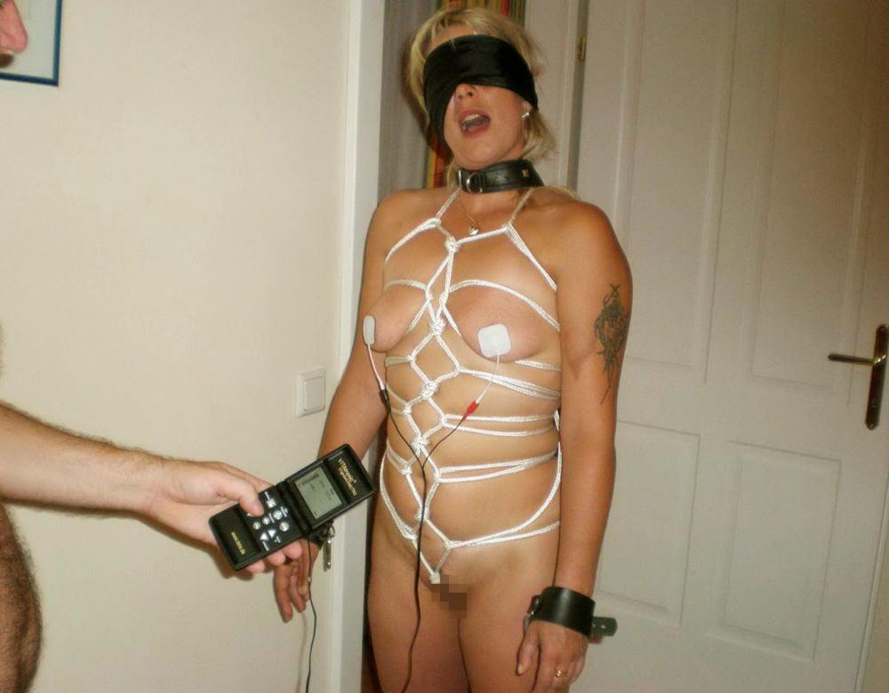 【拷問】女を調教したい電気技師さん、変圧器まで使いだすwwwwwwwwwwwww(画像あり)・13枚目