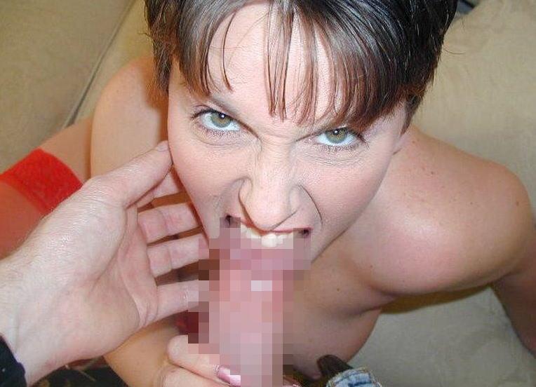 【男性注意】フェラ中にスマホ向けられた女の怖すぎる反応がコチラ。(画像29枚)・14枚目