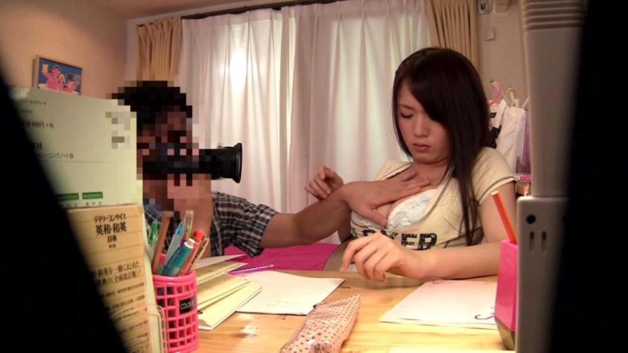 【エロ画像】家庭教師とかいう無双エロ職業wwwwwwwwwwww・15枚目