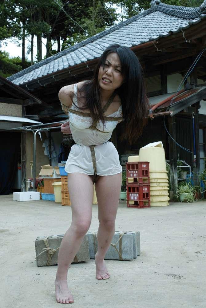 「石抱」とかいう江戸時代に行われていた拷問方法・・・(画像19枚)・17枚目