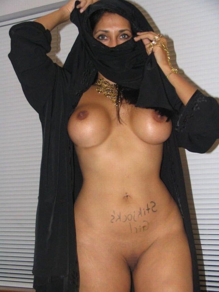 【エロ画像】特定されたら「死刑確定」ハイリスクすぎるイスラム教徒のエロ自撮り画像をご覧下さい。(画像30枚)・20枚目