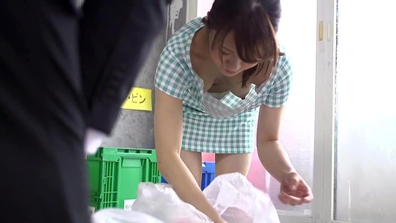 【ラッキーエロ画像】嫁に頼まれて早朝ゴミ捨てにいった結果wwwwwwwwwwwwwwwwwwww・20枚目