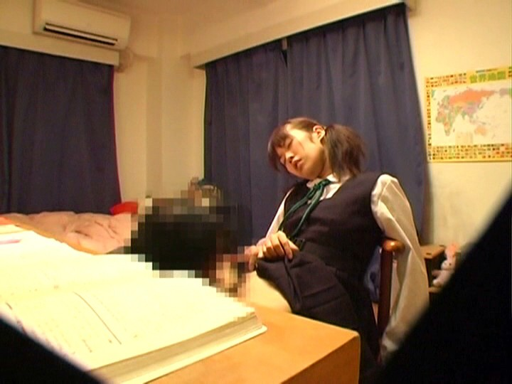【エロ画像】家庭教師とかいう無双エロ職業wwwwwwwwwwww・26枚目