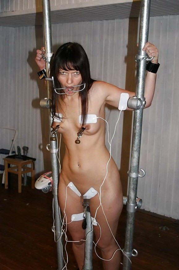 【拷問】女を調教したい電気技師さん、変圧器まで使いだすwwwwwwwwwwwww(画像あり)・27枚目