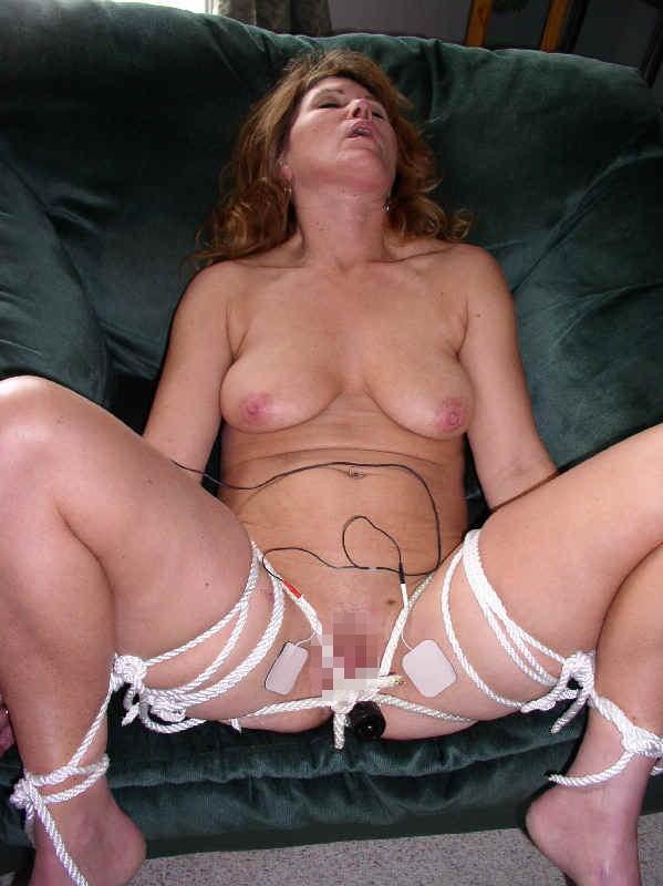【拷問】女を調教したい電気技師さん、変圧器まで使いだすwwwwwwwwwwwww(画像あり)・29枚目