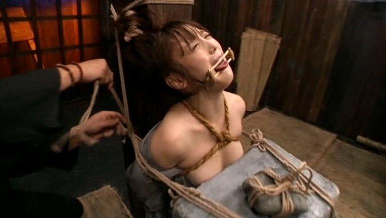 「石抱」とかいう江戸時代に行われていた拷問方法・・・(画像19枚)・6枚目