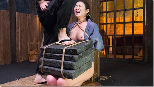 「石抱」とかいう江戸時代に行われていた拷問方法・・・(画像19枚)・9枚目