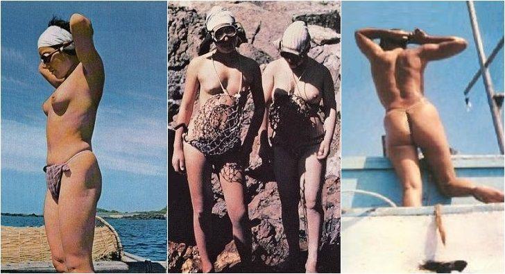 平安時代の女が着ていた夏服、乳首透け杉ワロタwwwwwwwwwwwwwwww(画像あり)・7枚目