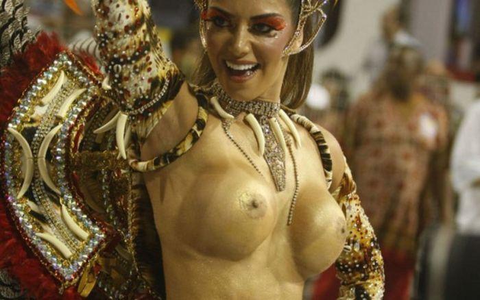 【エロ画像】世界最大の「露出祭り」サンバカーニバルとかいう祭りの様子wwwwwwwwwwwwwww・29枚目