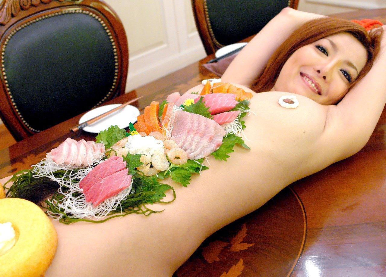 【鉄板】バブル時代に中年オヤジが忘年会で好んで頼んだ刺身盛り合わせ、見る?(画像あり)・11枚目