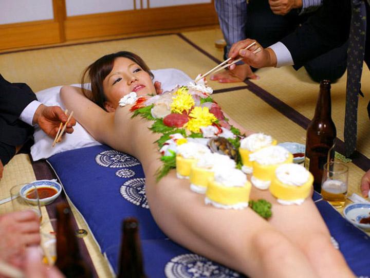 【鉄板】バブル時代に中年オヤジが忘年会で好んで頼んだ刺身盛り合わせ、見る?(画像あり)・24枚目