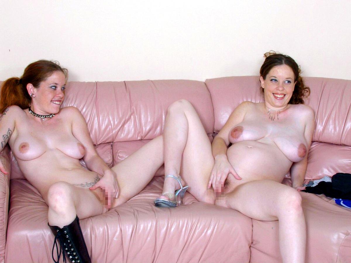 【エロ画像】「一卵性双生児」の美人双子はボディーも同じか確認してみるスレwwwwwwwwwwwwwwwww・26枚目