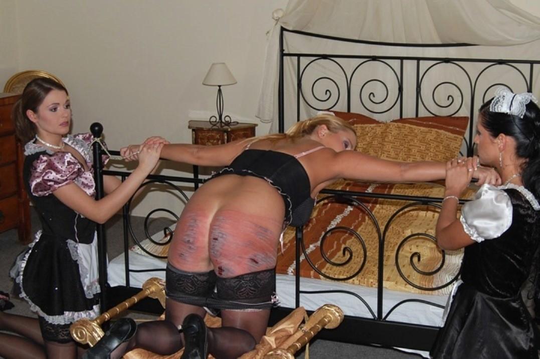 【※生傷注意】「これ拷問??」と勘違いする本場のSMをご覧ください・・・(画像あり)・4枚目