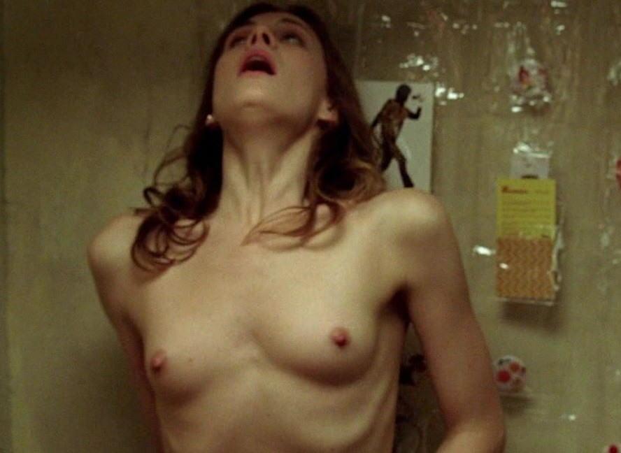ハリウッド女優の濡れ場シーン、過激すぎてポルノにしか見えんwwwwww(118枚)・90枚目