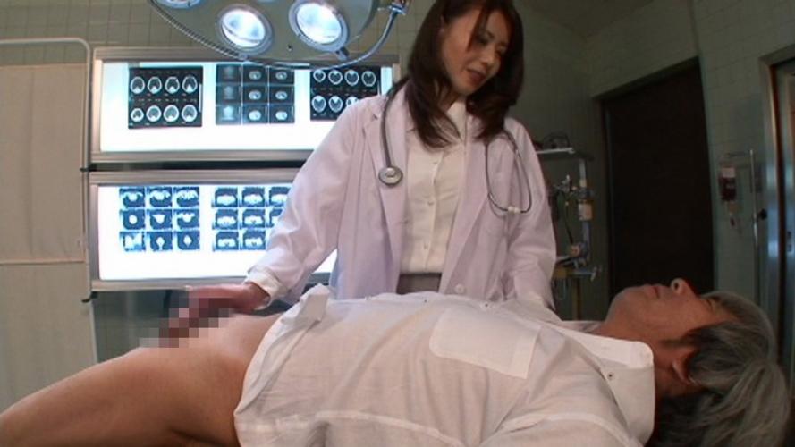 【エロ画像】女医がいる「泌尿器科」に行った結果。 →フル勃起したったwwwwwwwwwwwwwwwww・12枚目