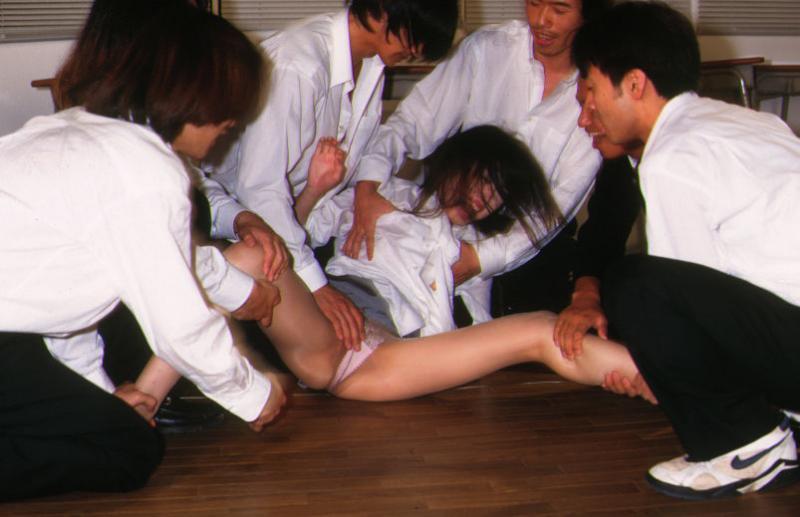【胸糞注意】レイプされまくった女性の末路、、これあかんでしょ。(画像30枚)・17枚目