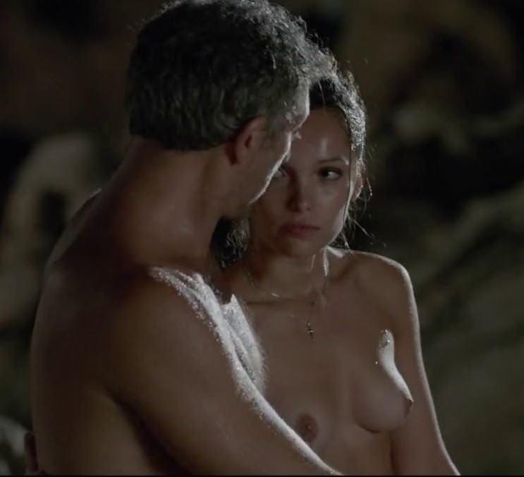 ハリウッド女優の濡れ場シーン、過激すぎてポルノにしか見えんwwwwww(118枚)・106枚目