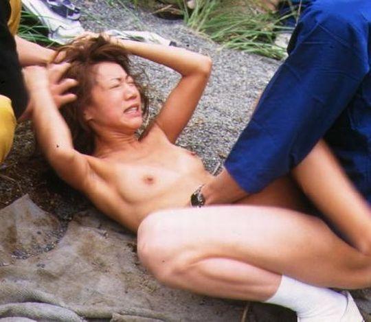 【胸糞注意】レイプされまくった女性の末路、、これあかんでしょ。(画像30枚)・26枚目