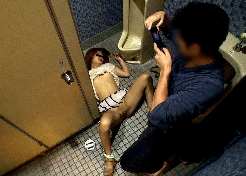 【胸糞注意】レイプされまくった女性の末路、、これあかんでしょ。(画像30枚)・30枚目