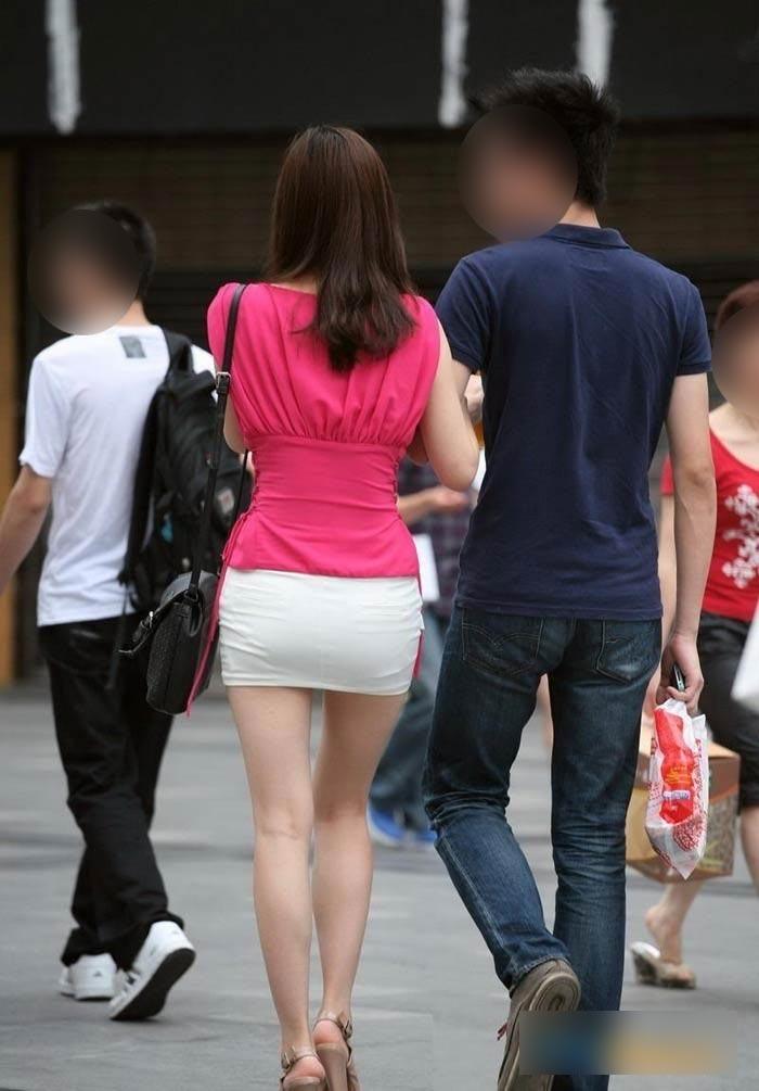 【盗撮】足フェチのワイ、韓国行って街撮りしてきたから画像晒すわwwwwwwwwwwwwww(画像あり)・30枚目