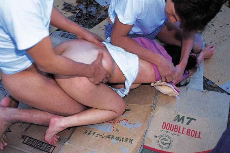 【胸糞注意】レイプされまくった女性の末路、、これあかんでしょ。(画像30枚)・4枚目
