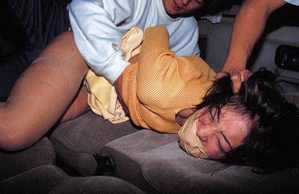 【胸糞注意】レイプされまくった女性の末路、、これあかんでしょ。(画像30枚)・8枚目