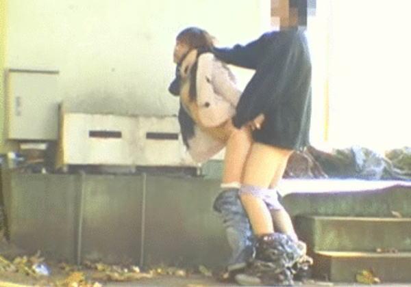 【朗報】ワ イ 、青 姦 に 遭 遇 し て 撮 影 に 成 功 す るwwwwwwwwwwwwwwwwwwwwwww(GIFあり)