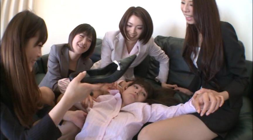 【胸糞注意】女が集まりイジメになると「性的」になる・・・撮影されて晒される。。(画像あり)・20枚目