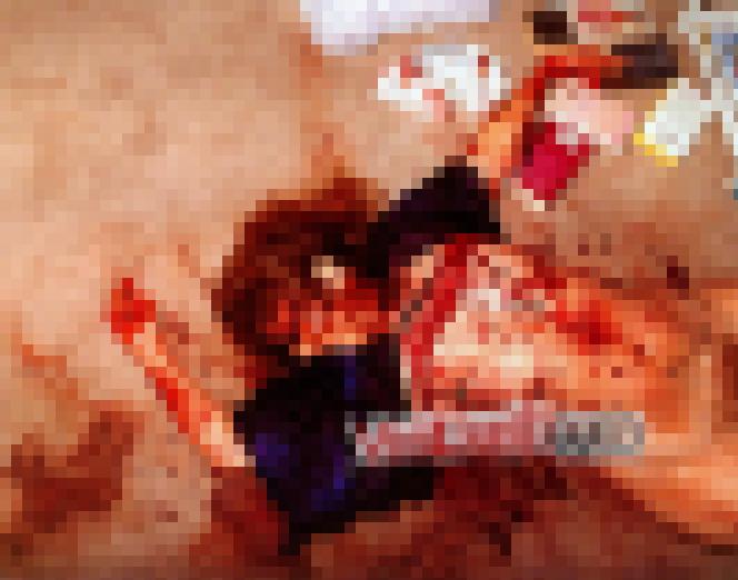 【閲覧注意】レイプ事件現場の様子・・・残酷すぎる。。(画像20枚)・11枚目