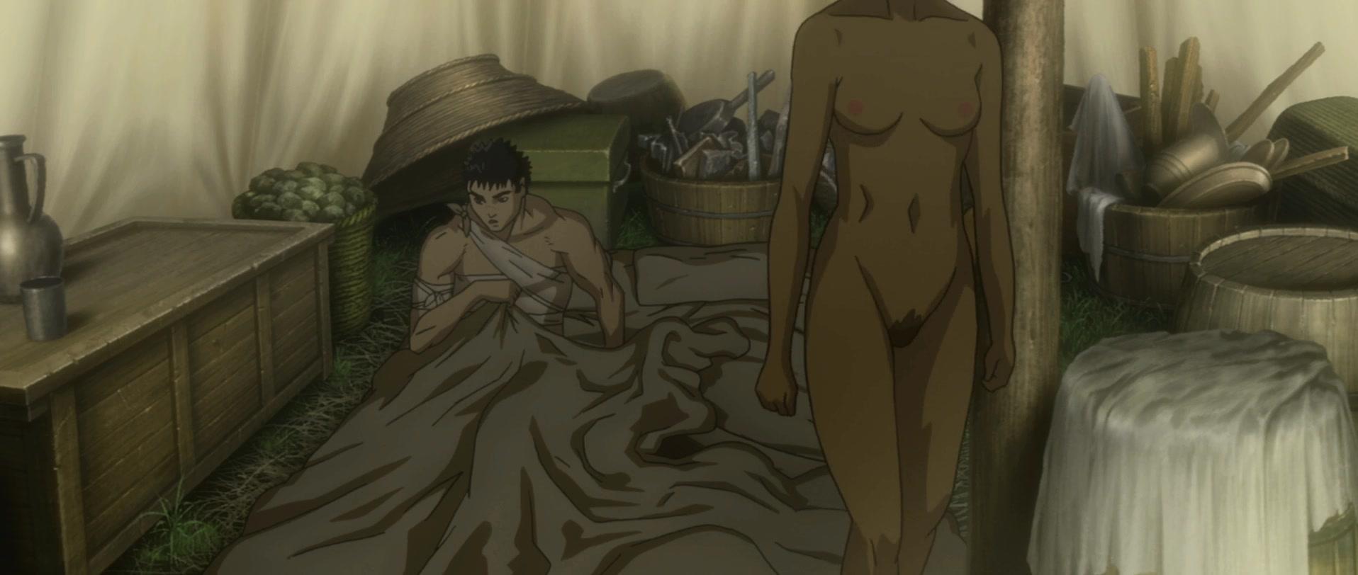 昭和のアニメ番組の規制がユルユルだったエロシーンを貼ってく神スレwwwwwwwww・6枚目
