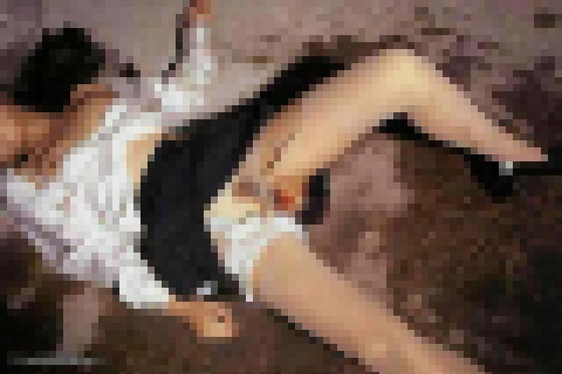 【閲覧注意】レイプ事件現場の様子・・・残酷すぎる。。(画像20枚)・19枚目