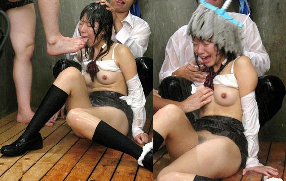 【胸糞注意】流出した女子同士のイジメ現場。近頃のガキがマジでヤバイ。。(画像あり)・18枚目