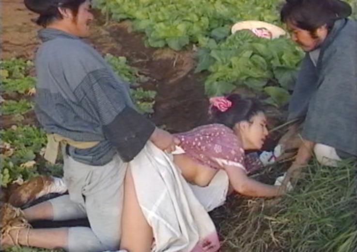 """【勃起不可避】日本大好き海外メンズにウケそうな""""日本伝統""""レイプシーンがこちらwwwwwwwwwwww(画像あり)・21枚目"""
