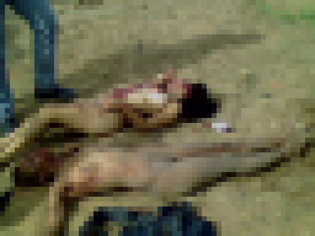 【閲覧注意】レイプ事件現場の様子・・・残酷すぎる。。(画像20枚)・4枚目