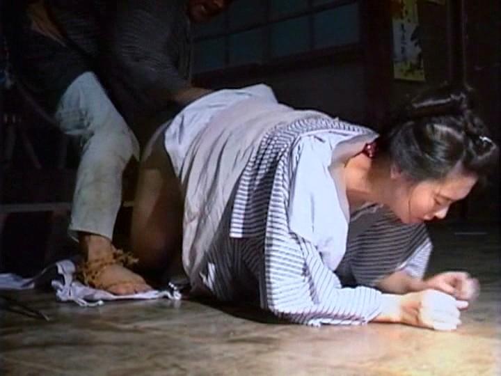 """【勃起不可避】日本大好き海外メンズにウケそうな""""日本伝統""""レイプシーンがこちらwwwwwwwwwwww(画像あり)・4枚目"""